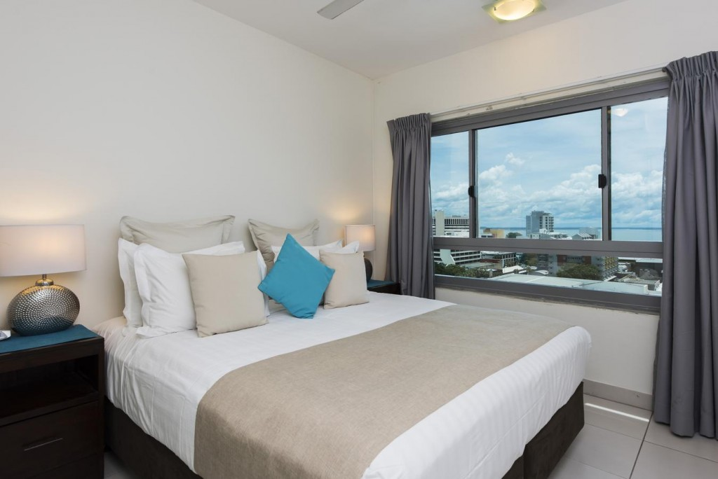 Top End Short Stays Darwin Holiday Apartments Amp Rentals